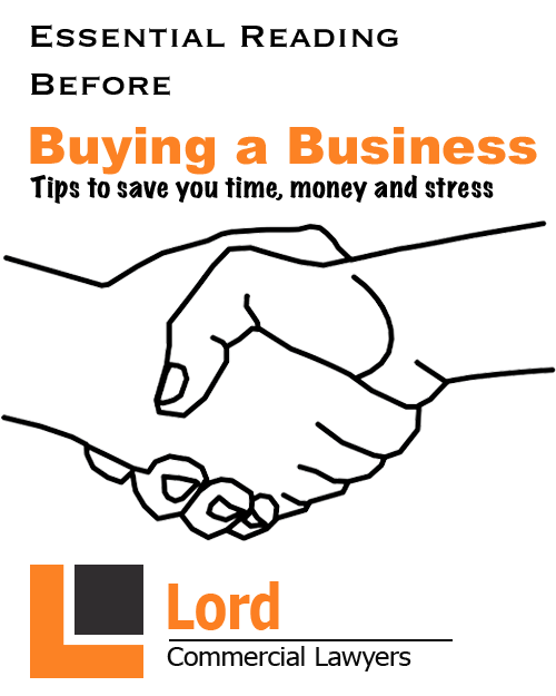 Tips for Buying a Business. Free eBook for essential business pre-purchase reading.